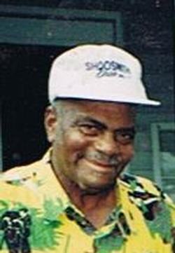 Spencer L Williams Sr.